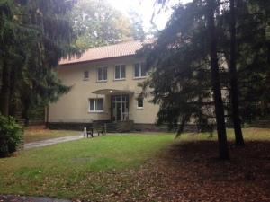 Honecker's House