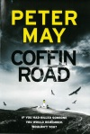 Coffin Road book jacket