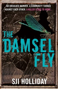the_damselfly