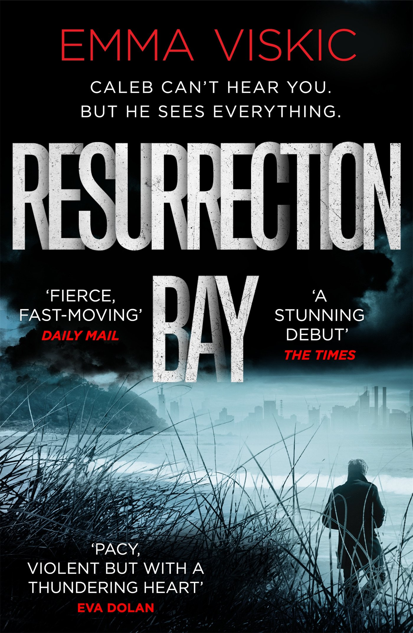 *With the joyous news that Resurrection Bay is now available in paperback  in the UK, and as one of my Top 10 reads of 2017, thought a timely reminder  of ...